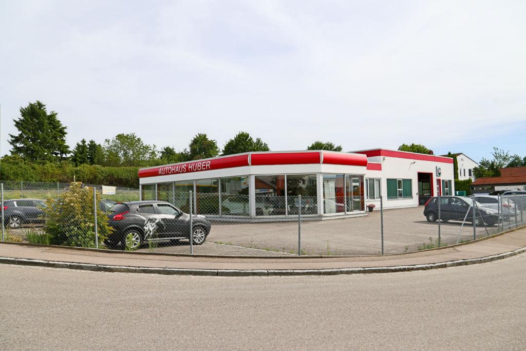 Autohaus Huber - Kfz Werkstatt in Neusäss